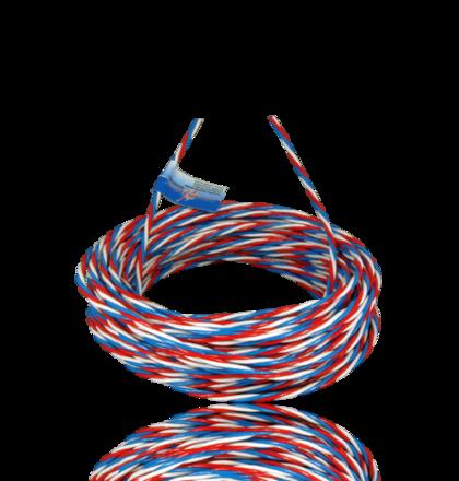 Premium MAXI Servo Lead Wire 10m