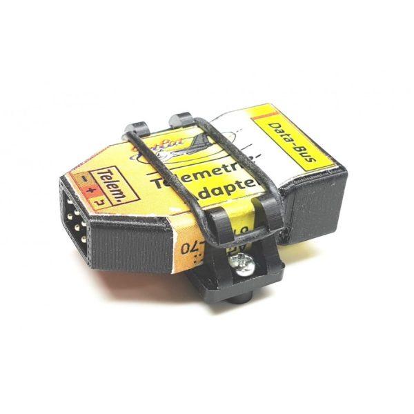 JetCat Telemetry Adapter Mount