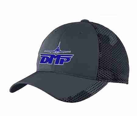 DreamWorks Hat Grey