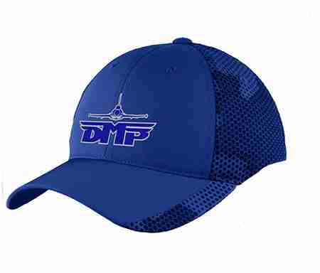 DreamWorks Hat Royal Blue