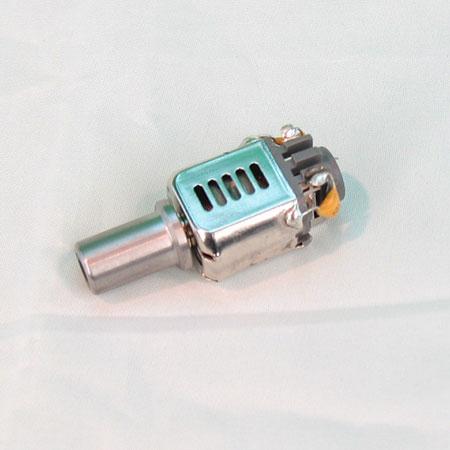 JetCat Starter motor assembly, P20