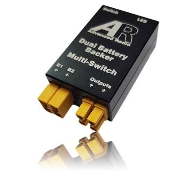 Booma AR Multi Switch