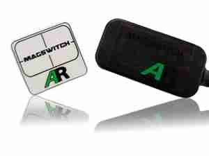 Booma/AR Magnetic Switch for Smart Bus RRS, Smooth Flite and X-Pander