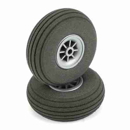 "Super Lite Wheels, 2-1/4"" (2)"