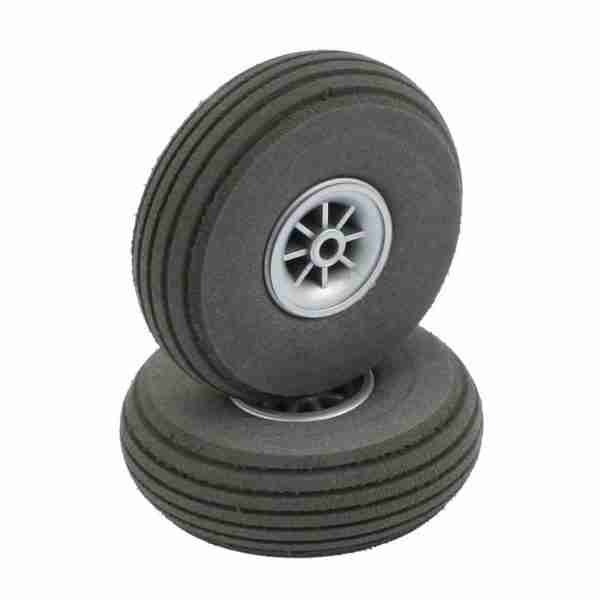 Super Lite Wheels,2-1/2""