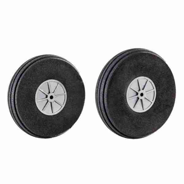 "2-3 4"" Super Slim Lite Wheels (2pk)"
