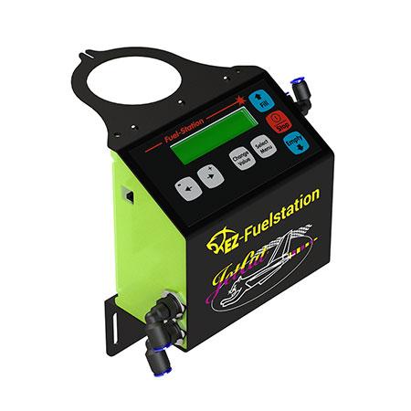 JetCat EZ Fuelstation Basic Version