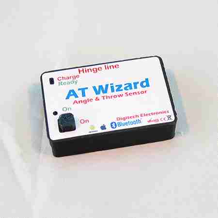DigiTech Angle & Throw AT Wizard