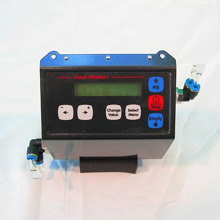 JetCat EZ Fuelstation Basic Version-88521