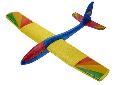 Free Flight Model from Flexipor Felix iQ