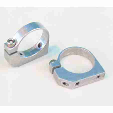 """Strut Door Collar 3/4"""" New Style Tapped"""