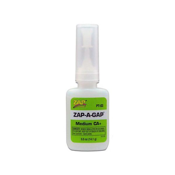 Zap A Gap CA+Glue,1/2oz-0