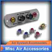 AIR SYSTEM ACCESSORIES