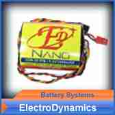 ED-NANO BATTERIES