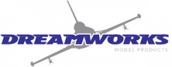 Dreamworks Model Products - #1 in Radio Controlled Jets and Accessories