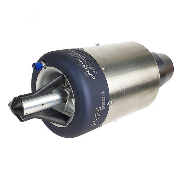 P250-Pro-S RC-Set